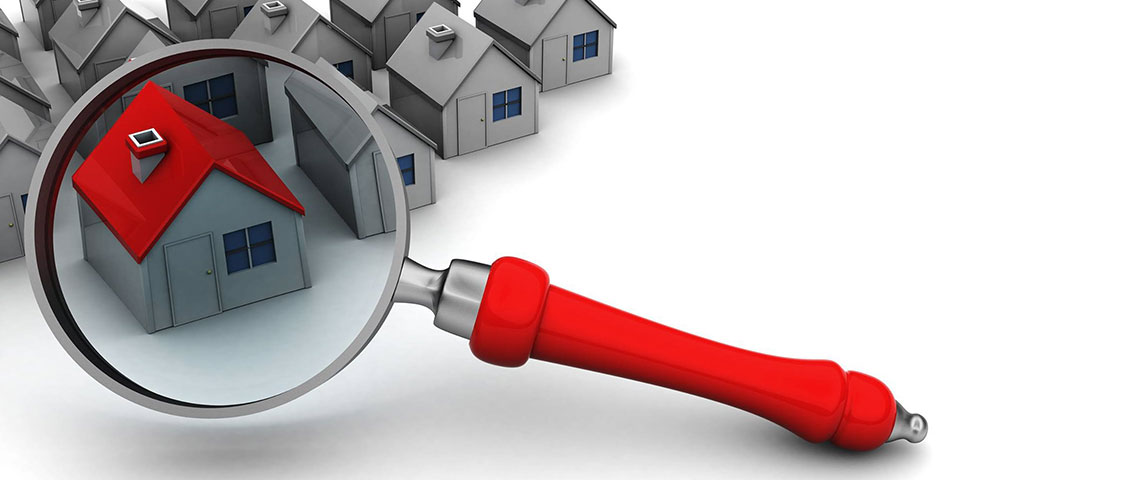 kontroly stavu nemovitosti